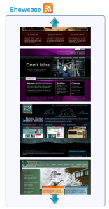 Browsershots Showcase